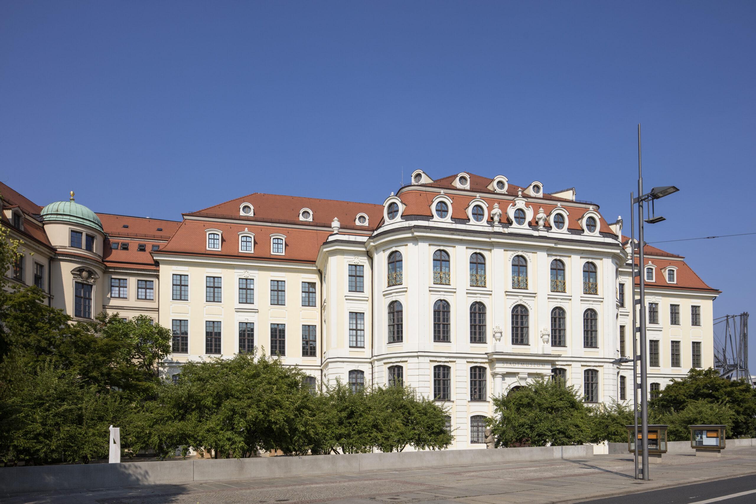 Bild Stadtmuseum Dresden